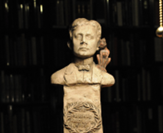 Jim Bard Houdini Bust