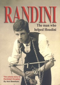 BBC Features Randini!