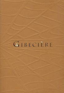 Gibecière Vol. 6, No. 1 Shipping Now!