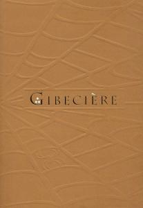 Gibecière Vol. 6, No. 1