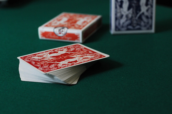 Pr1me Playing Cards from Italy! Now Available! ***Sold Out***