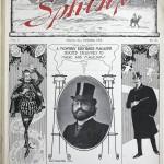 The Sphinx vol 1-109