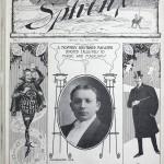 The Sphinx vol 1-13