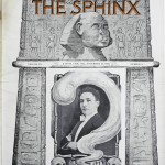 The Sphinx vol 9-185