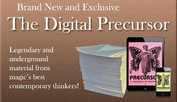 EXCLUSIVE: Digital Precursor! Only $149*!