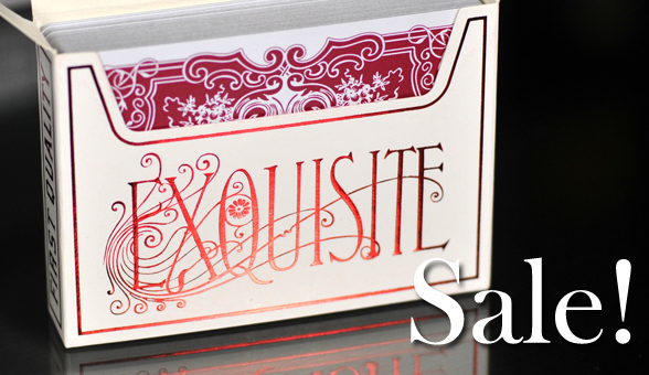 An Exquisite Sale!