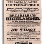Caledonian Theatre