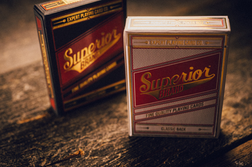 Superior Brand – Classic Robusto and Classic Robusto Reserve!