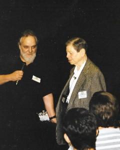 JR-Eddie F. - Interviewing