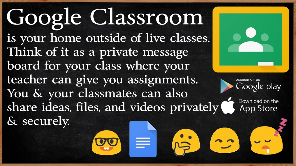 google classroom pic