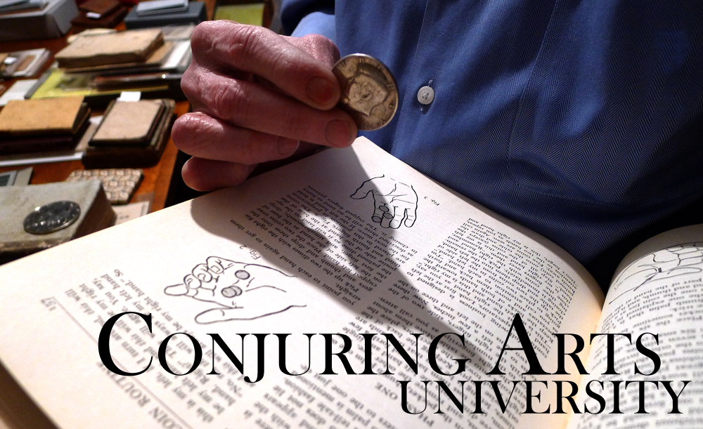 Conjuring Arts University