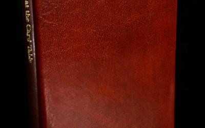 Erdnase Bible
